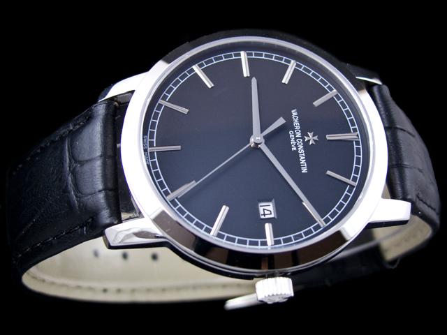 Replicas-Relojes-Vacheron-Constantin-Patrimony-Contemporary-Hombres-Automáticos1