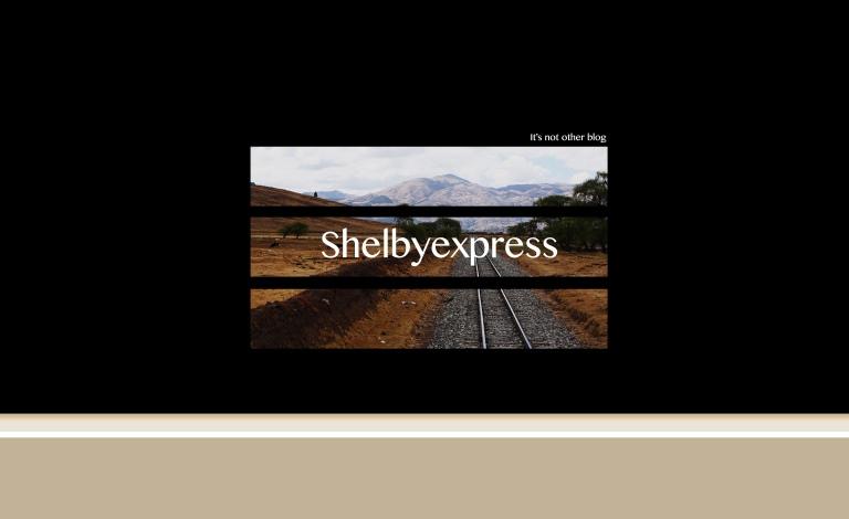 Shelbyexpress Wallpaper