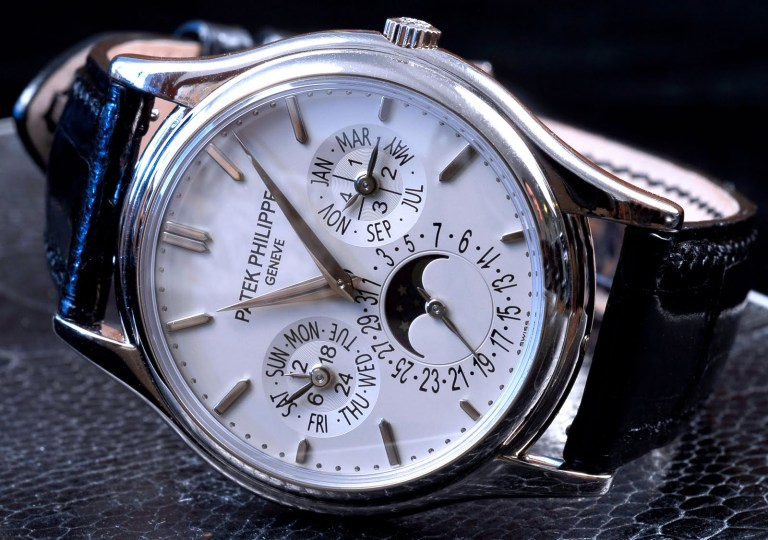 Patek Philippe-5140-Wallpaper