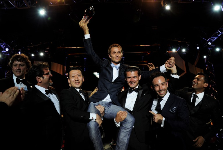 Diageo Reserve World Class Global Final 2013 - Day 6 - Awards Ceremony & Final